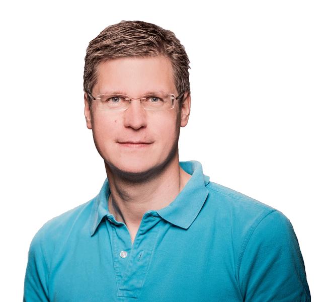 Zahnarzt Felix Bönchendorf